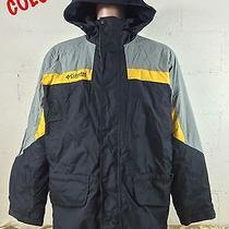 Mens Jacket Size L Columbia Mens Winter Jacket Mens Jacket Photo