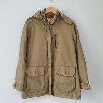 Mens Jacket Size M Beige Timberland Ff1792 Photo