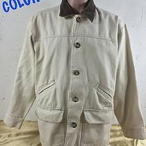 Mens Jacket Size M Columbia Mens Beige Jacket Mens Jacket Photo