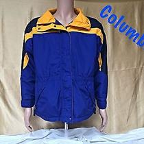 Mens Jacket Size S Columbia Mens Winter Jacket Mens Coat Photo