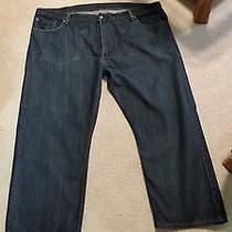 Mens Jeans Photo