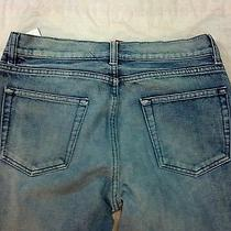 Mens Jeans Divided by h&m Girls Boot Cut 31x32 Measures 32x31 1/2 Photo
