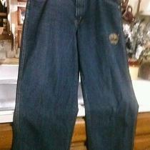 Mens Jeans Sz 42/34 Name Brand Timberland Photo