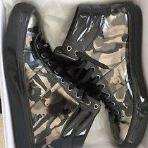 Mens Jimmy Choo Sneakers Belgravi 13 Black/gunmetal Photo