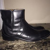 Mens John Varvatos Boots Photo