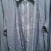 Mens John Varvatos Long Sleave Shirt Xl Photo