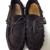 Mens John Varvatos Sz 10 Photo