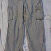 Mens Khaki Pants Photo