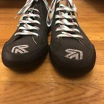 Mens Lanvin Sneakers Size 8 U.s Great Condition Photo