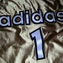 Mens Large Adidas Jersey Photo