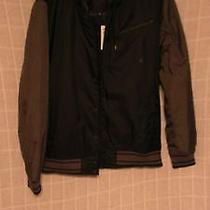 Mens Large Hurley Jacket Photo