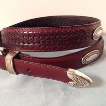 Mens Leather Belt Mens Casual Dressmens Clothing. Photo