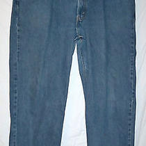 Mens Levi's 550  Red Tab Relaxed Fit    Size 40 X 32 Photo