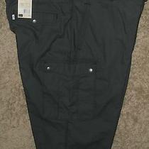 Mens -  Levi's Snap Cargo Shorts   Size 42