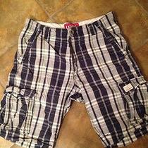 Mens Levis Shorts Size 31 No Reserve Price Photo