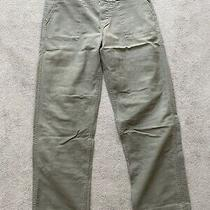 Mens Levis Utility Cargo Pants Waist 34 Leg 32 Photo