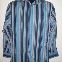 Mens Long-Sleeve Designer Shirt (Express) Photo
