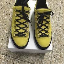 Mens Low Top Balenciaga Sneaker  Photo