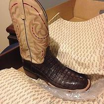 Mens Lucchese Boots 11 Photo