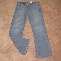Mens Lucky Brand Fender Boot Cut Jeans Sz 32 Regular / 32x32 Photo