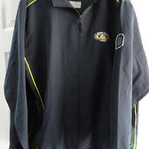 Mens M Empire State Games New York State Parks & Rec Hudson River Windbreaker Photo