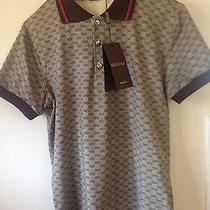Mens M Gucci Polo  Photo