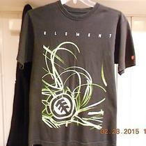 Mensmed Element Tshirt  Photo