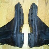 Mens Men's Timberland Chelsea Boots Size 9.5  Black Photo