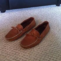 Mens Minnetonka Moccasins Photo
