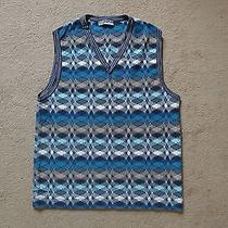 Mens Missoni Vest Photo