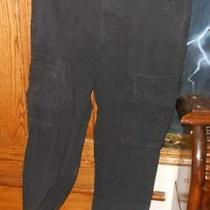 Mens Mossimo Supply Company Black Dress Pants  W34 L30 W 34 L 30 34x30 34 X 30 Photo