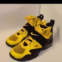 Mens Nike Air Max Express Black/speed Yellow 525224 700 Size 10 New in Box Photo
