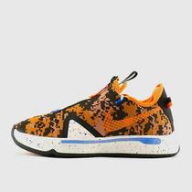 Mens Nike Pg 4 (Light Cream  Total Orange  Terra Blush) Photo