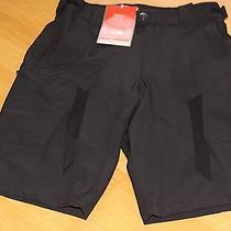 Mens North Face Bike Shorts Size 30 Nwt Photo