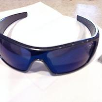 Mens Oakley Batwolf Custom Sunglasses Photo