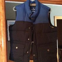 Mens Old Navy Vest  Photo