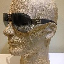 Mens Original Versace Sunglasses Photo