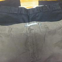 Mens Pants Dickies and Old Navy Mens 38x32 Photo