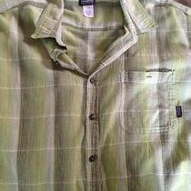 Mens Patagonia A/c Shirt Photo