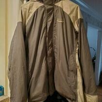 Mens Patagonia  Nylon Zipper Jacket Size  Xl Photo