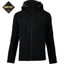 Mens Patagonia Primo Down Insulated Gore-Tex Ski/snowboard Jacket Black Med 600 Photo
