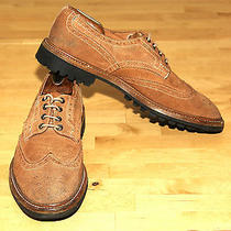 Mens Paul Smith  Brogue Commando Sole Shoes  Size Uk 8  Us 8.5  Eu 42  270 Photo