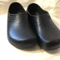 Mens Plastic Birkenstocks Size 13 Water Resistant Photo