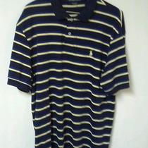 Mens Polo Ralph Lauren L Photo