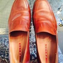 Mens Prada Shoes Photo