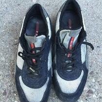 Mens Prada Shoes Size 10.5-11 Photo