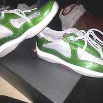 Mens Prada Sneaker  Photo