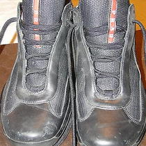Mens Prada Sneakers Photo