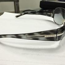 Mens Prada Sunglasses Photo