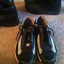 Mens Prada Tennis Shoes Photo